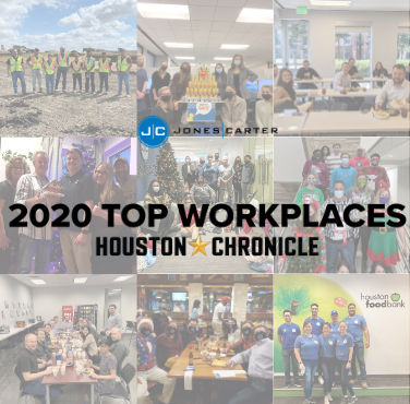 Top Workplace Houston