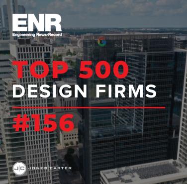 ENR Top Design Firms