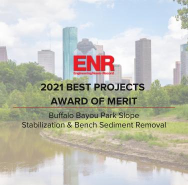 2021 ENR Regional Best Projects